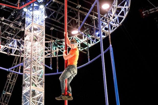 Ratings: 'American Ninja Warrior' Makes NBC Runner-Up on Night of NBA Finals Game 3