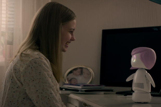 Here Are All the Ways 'Black Mirror' Season 5 Connects to
