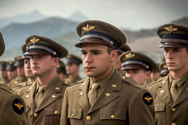 Christopher Abbott on His 'Catch-22' Nude Scenes – and Why