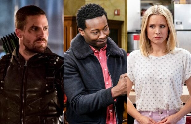 fall tv premiere dates returning shows
