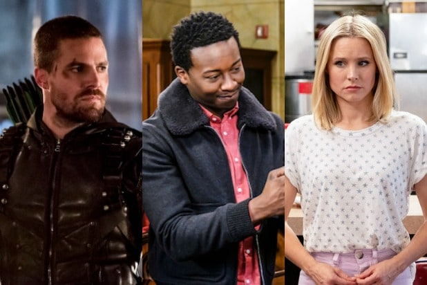 Fall TV Premieres: Here's When All Your Favorite Shows Will Return (Updating)