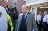 Kevin Spacey Court Appearance Nantucket