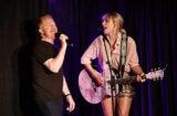 Taylor Swift Jesse Tyler Ferguson Pride