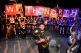 Drake Toronto Raptors NBA Finals