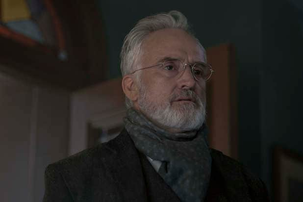 Handmaid's Tale': Bradley Whitford Explains Why Lawrence