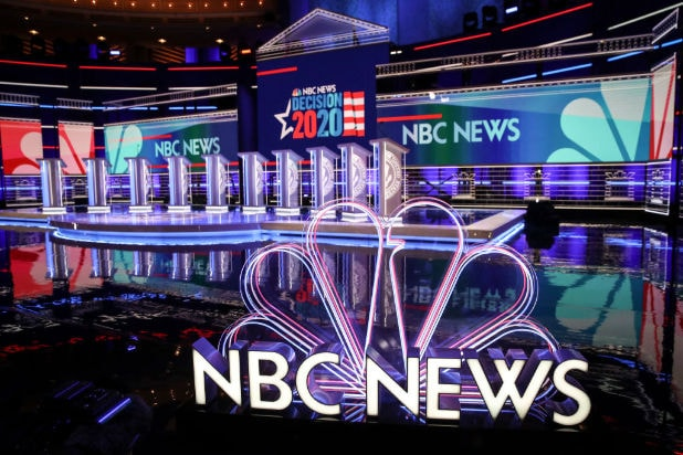 How to Watch the Ninth Democratic Debate Live