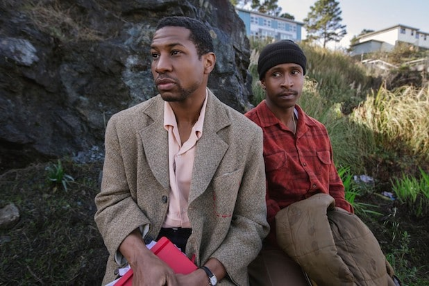 jonathan majors the last black man in san francisco