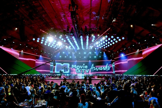 MTV Movie Awards Murray Milller