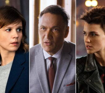new fall tv shows 2019-20
