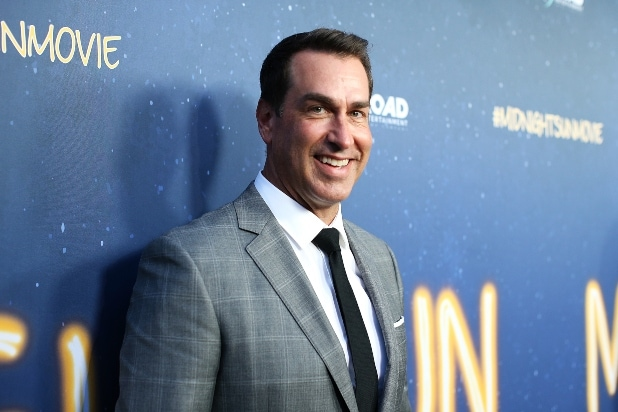 Rob Riggle to Make 'Shark Week' Return With Special Featuring Adam DeVine and Friends