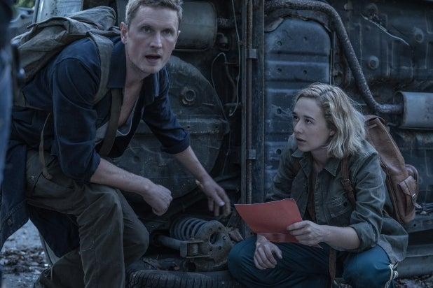 Netflix Renews 'The Rain' for Third and Final Season