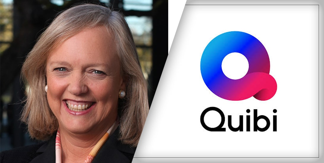 PAYWALL ONLY Quibi Meg Whitman Large