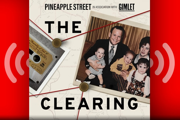 "How Serial Killer Edward Edwards Hid His Secret for 30 Years in Gimlet's New ""The Clearing"" Podcast (Exclusive Clip)"