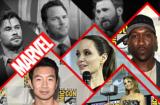 ComicCon Marvel Diversity