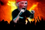 Woodstock 99 Fred Durst Break Stuff