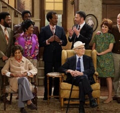 Norman Lear Live in Front of a Studio Audience