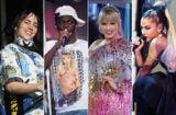 2019 MTV VMAs nominations