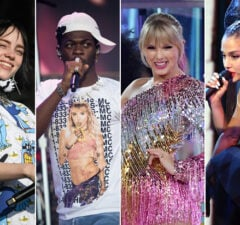 2019 MTV VMAs nominations