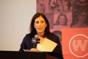 Molly Levinson PWB DC 2019