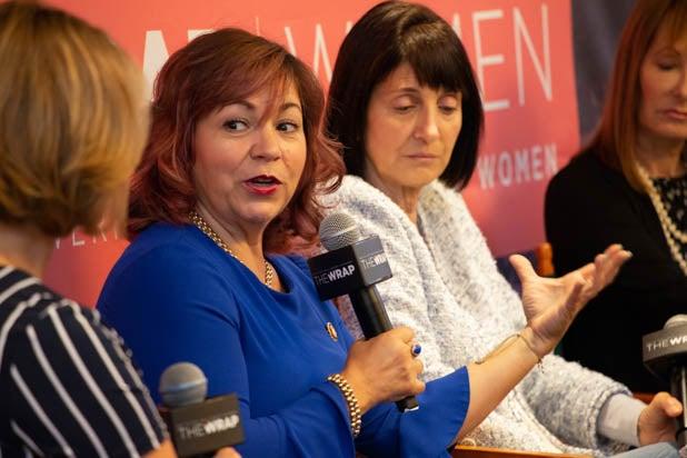 Rep. Linda T. Sanchez PWB DC 2019