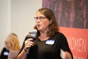 Cynthia Terrell PWB DC 2019