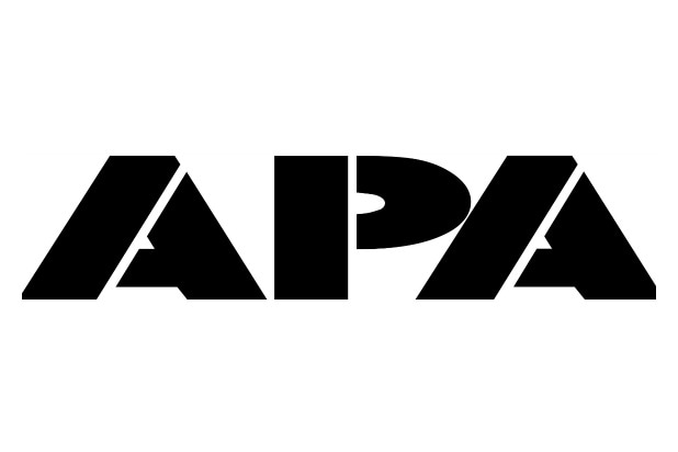 APA White Agency for the Performing Arts Jane Doe