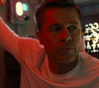 AD ASTRA Brad Pitt