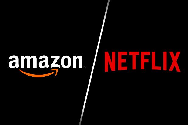 Netflix and Amazon