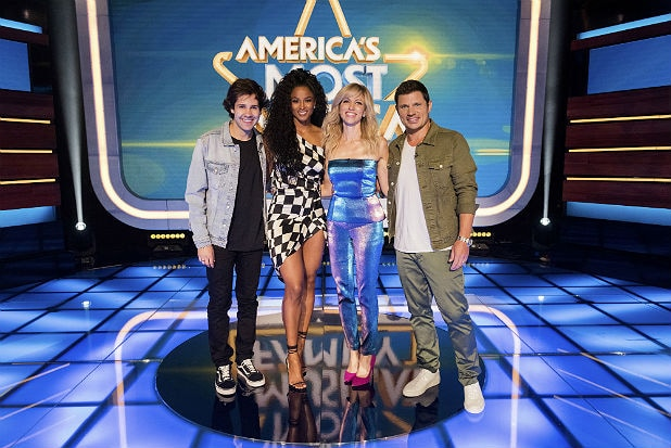 America's Most Musical Family Nickelodeon