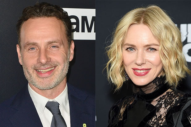 Andrew Lincoln Naomi Watts Penguin Bloom