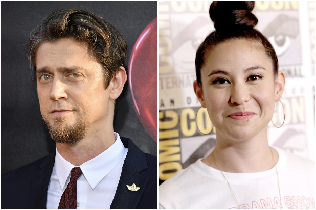Andy Muschietti Christina Hodson