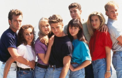 Fox's 'Beverly Hills, 90210' Revival 'BH90210' Debuts as Summer's