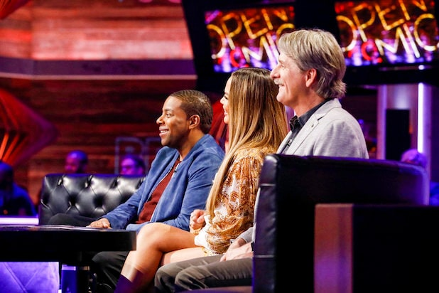 Ratings: NBC's 'Bring the Funny' Debut Brings the Viewers – But Not as Many as Fox's MLB All-Star Game