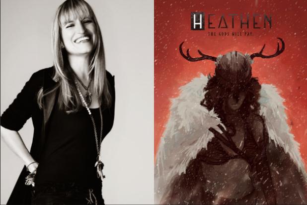 Catherine Hardwicke Heathen
