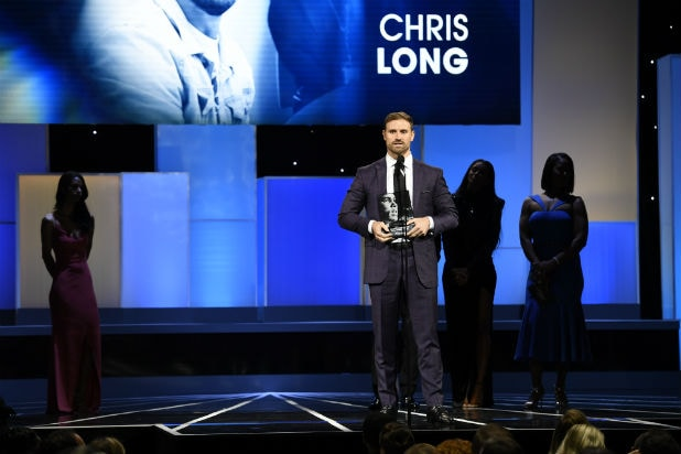 Chris Long Humanitarian Awards