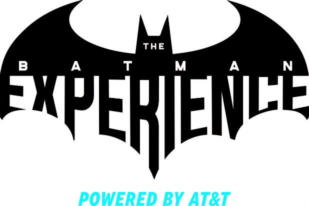 Comic-con activations batman experience