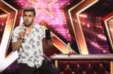 America's Got Talent - Season 14 Dom Chambers