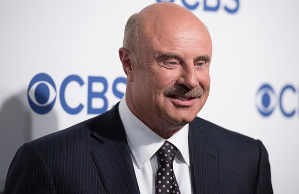 Dr Phil' Hits 150 Weeks as Top-Rated Syndicated Talk Show