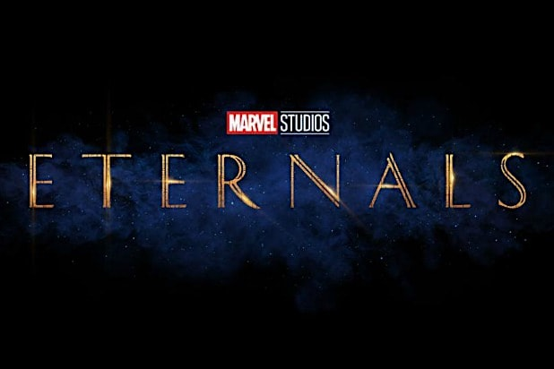 'The Eternals': Marvel Debuts First Footage at Comic Con Experience Brazil