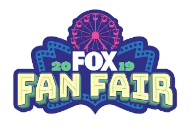 FOX Fan Fair