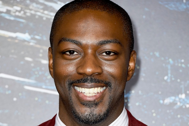 David Ajala Star Trek: Discovery