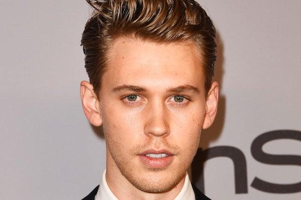 Austin Butler to Play Elvis Presley in Baz Luhrmann's Untitled Movie