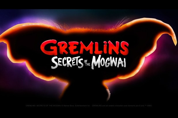 'Gremlins' Prequel 'Secrets of the Mogwai' Ordered to Series for WarnerMedia Streaming Service