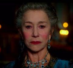 Helen Mirren in 'Catherine the Great'