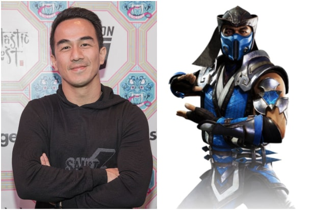 Mortal Kombat Joe Taslim Joins Cast As Sub Zero