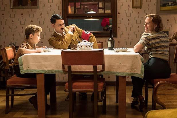 Hitler Reacts To Taika Waititi S Jojo Rabbit In Hilarious