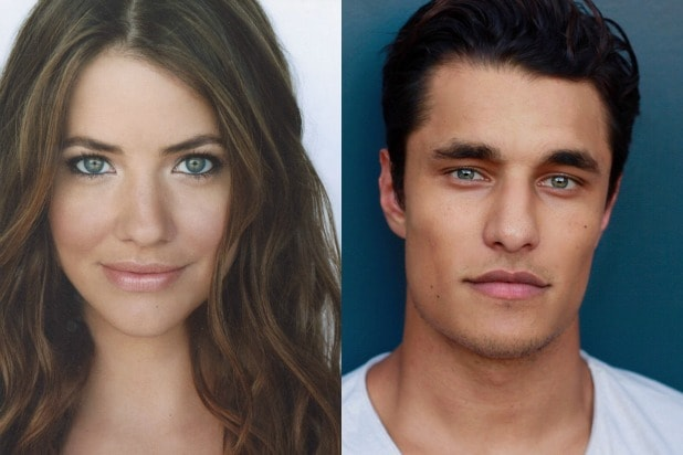 'Supergirl' Season 5 Adds Julie Gonzalo as Andrea Rojas aka Acrata, Staz Nair as Reporter William Dey