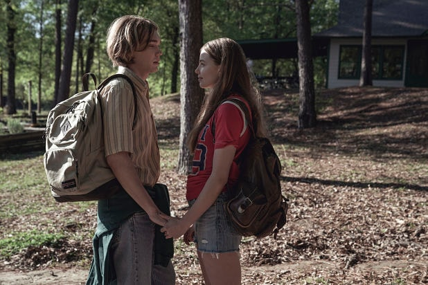 Hulu's 'Looking for Alaska' Won't Explain What Happened to