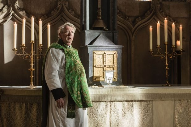 'Father Brown' Heads to BritBox Along With 2 New Original Series