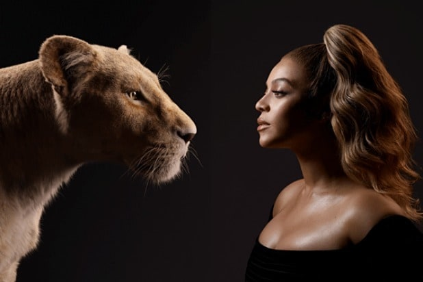 Image result for beyonce spirit